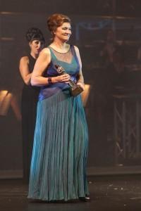 Remedios Navarro, presidenta de Ópera XXI