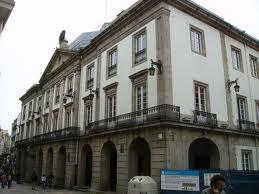 Sede de la biblioteca provincial