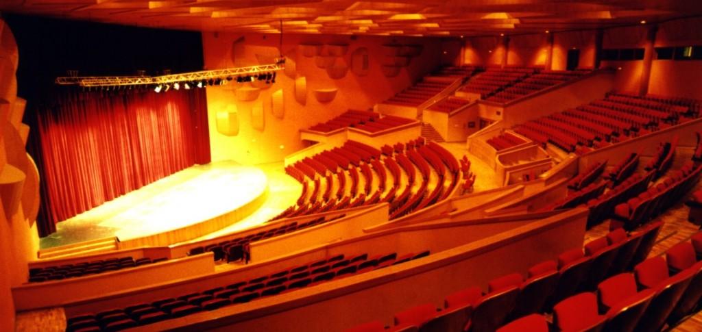 Palacio de la Ópera de A Coruña