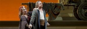 De Verdi a Broadway: Gregory Kunde -Marianne Cornetti  28 de agosto (8.30 pm) @ Palacio de la Ópera | La Coruña | Galicia | España