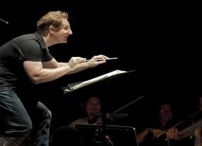 Ramón Tebar, nuevo director de la Orquesta de Valencia, inaugura la Programación