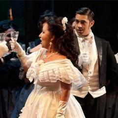 Imágenes de La traviata (2014)
