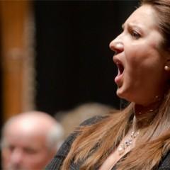 Dos duelos vocales de alta intensidad en la Temporada Lírica