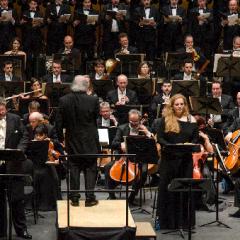 Instantes de nuestras temporadas / Highligths from La Coruña's Opera seasons (I)