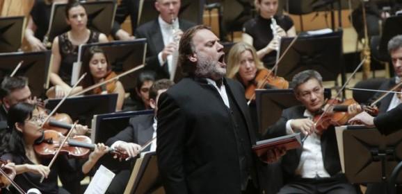 """Bryn Terfel, portada de """"Ópera Actual"""" por su premio"""