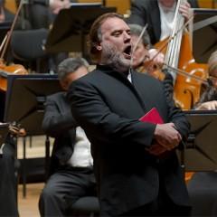 Entradas programación Lírica 2016 (Palacio de la Ópera)