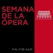 Gran fiesta de la ópera, integrada en las actividades del Bicentenario del Teatro Real