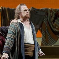Kunde y Cornetti abren la programación este próximo domingo con ópera y Broadway