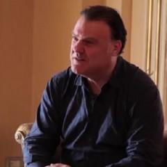 Bryn Terfel habla sobre Falstaff en La Scala