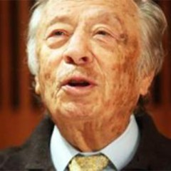 A Coruña prepara un gran homenaje al director y musicólogo Alberto Zedda