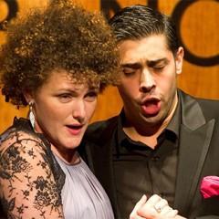 El ciclo Lírica Inclusiva lleva la ópera hasta Down Coruña