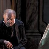 El crítico Julio Andrade escribe sobre el debut de Leo Nucci en A Coruña