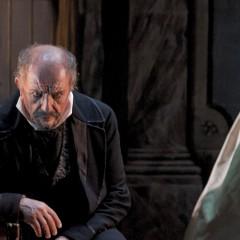 Leo Nucci recibe la Insignia de Oro como Socio de Honor de Amigos de la Ópera