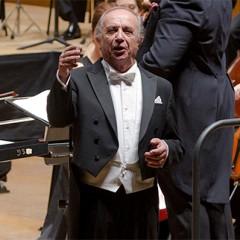 """Leo Nucci canta """"Rigoletto"""", Gala Lírica en A Coruña (2016)"""