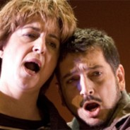 """La ópera """"O Arame"""" se estrenará en el Reino Unido el próximo mes de junio"""