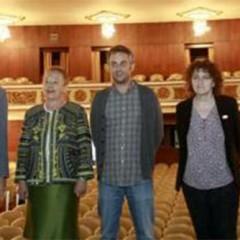 La ópera en La Coruña recuerda a Zedda y Gulín en su vuelta al Colón