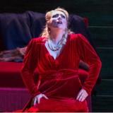 """La soprano Saioa Hernández triunfa con """"Il Trovatore"""" en el San Carlo de Nápoles"""