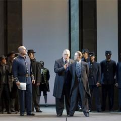 """Gregory Kunde y Celso Albelo, tenores de moda en """"Ópera Actual"""""""