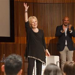Renata Scotto ofrecerá una masterclass abierta al público en el final de su Curso