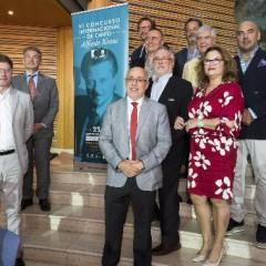 """El Concurso de Canto Alfredo Kraus busca """"dos talentos excepcionales"""""""