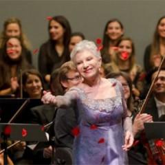 "Mariella Devia: «He cantado ""benissimo"" muy pocas noches»"