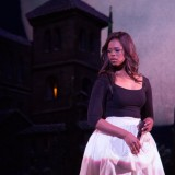 La soprano Pretty Yende elegida la revelación del año en Alemania
