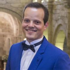 """""""As novas voces galegas"""" ofrece el debut en A Coruña del contratenor Christian Gil"""
