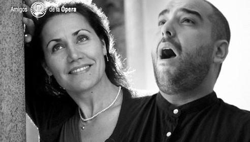 La ópera, la zarzuela y la canción gallega llegan al barrio de Monte Alto