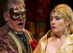 "La crítica musical española señala ""Un ballo in maschera"" como la mejor ópera de 2017"
