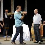 Amigos de la Ópera rinde homenaje a Gustavo Tambascio