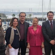 Amigos de la Ópera de A Coruña recibe el Premio de Honor de Ópera XXI