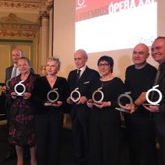 Bieito y Carreras, Premios Opera XXI