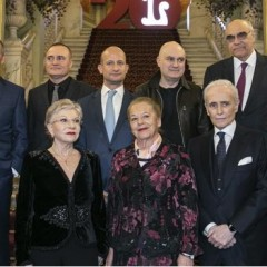 El Gran Teatre asume la ceremonia que el Campoamor de Oviedo ya no puede costear