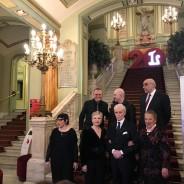 Amigos de la Ópera, premio de honor de la lírica española