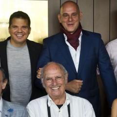 Saura y el equipo artístico presentan «Don Giovanni»