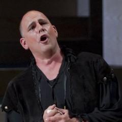 «El rol de don Giovanni es maravilloso, exige lo mejor como cantante y actor»