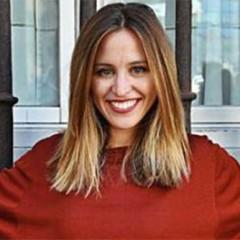 Rocío Pérez , Soprano, es Zerlina en la ópera de 'Don Giovanni'