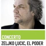 Zelkjo Lucic sustituirá a Leo Nucci en el concierto del 19 de septiembre